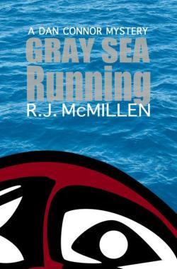 Gray Sea cover art