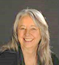 Joyce Wycoff mug