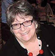 Judy King mug