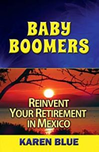 Baby Boomer cover