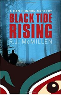 Black Tide Rising cover 2015