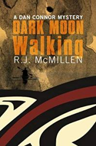 Dark Moon Walking cover 2013