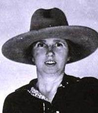 Dorothy Brett