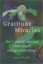 Gratitude Miracles cover