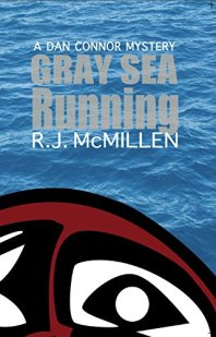Gray Sea Running cover 2018