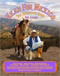 Head for Mexico cover