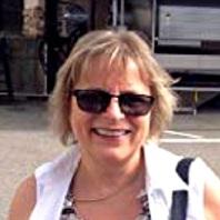 Johanna Van Zanten mug