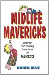 Midlife Mavericks cover