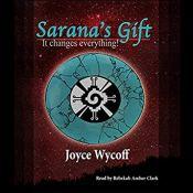 Sarana's Gift cover
