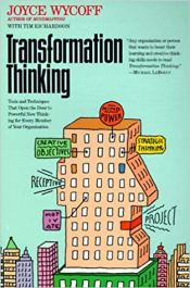 Transformation Thinking cover