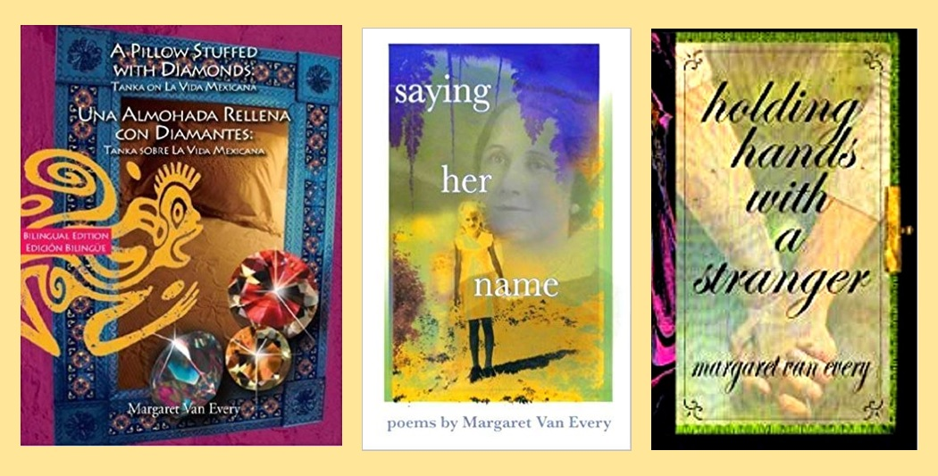 Spotlight:  Margaret Van Every