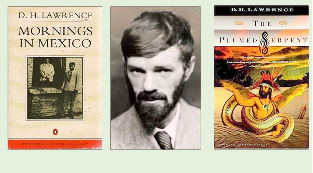 D. H. Lawrence's Chapala legacy