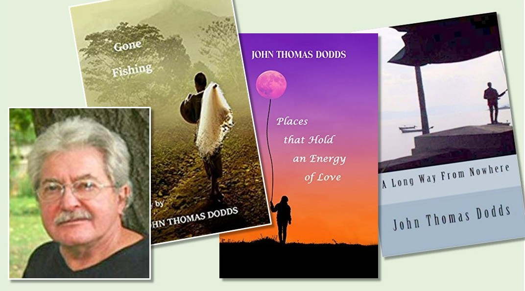 Spotlight: John Thomas Dodds