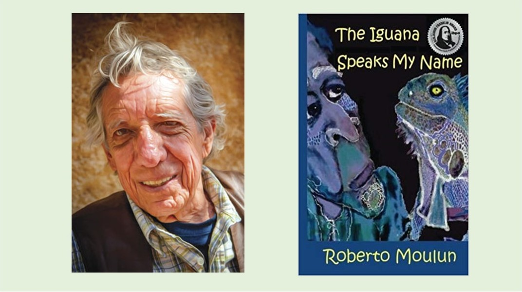 Roberto Moulon's magical realism