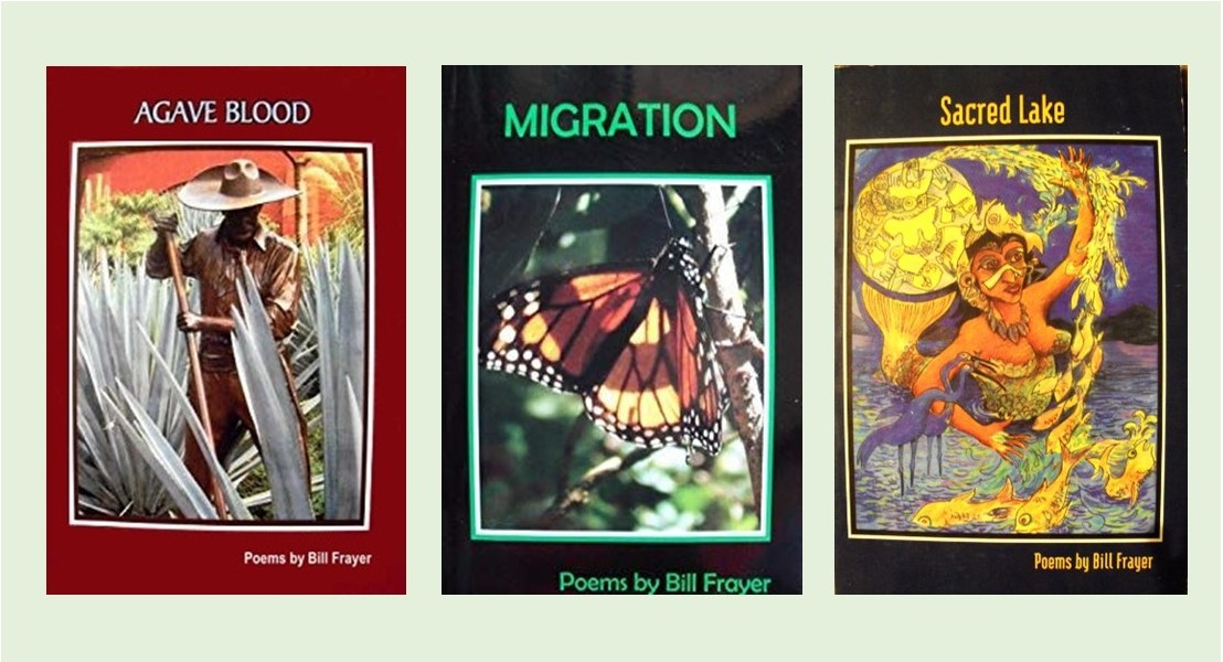 Three poets' takes onMexico